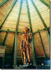cherokee - museum